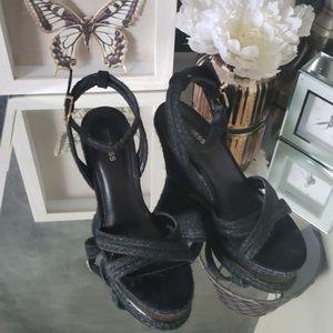 Express Shoes - Express sandals